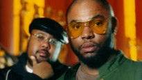 Blackalicious at Zydeco