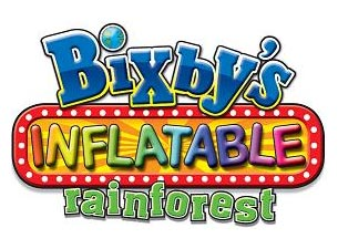 Bixby's Inflatable Rainforest Tickets