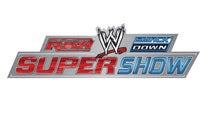 WWE Supershow presale code for early tickets in Providence