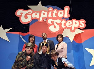 Capitol Steps Tickets