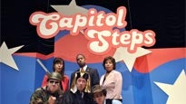 Capitol Steps discount code for event in Washington, DC (Ronald Reagan Building and International Trade Center)