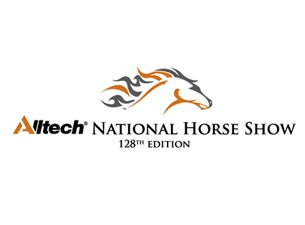Alltech National Horse Show Tickets