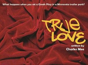 True Love Tickets
