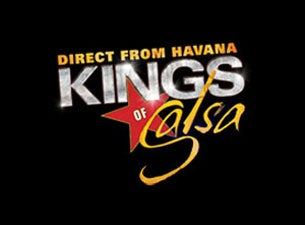 Kings Of Salsa Tickets