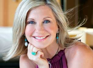 Olivia Newton-John Tickets
