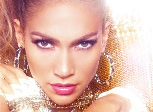 Jennifer Lopez Tickets