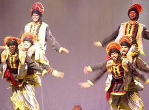 Boston Bhangra Tickets