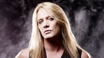 Sebastian Bach with Leaving Eden at The Asylum