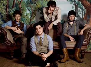 Gorge Weekend Package:mumford & Sons + Avett Brothers (ga Lawn Seats)