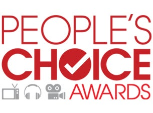 Peoples Choice Awards Tickets