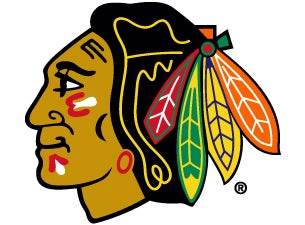 Chicago Blackhawks vs. Boston Bruins