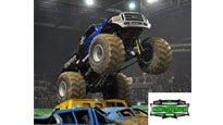 Toughest Monster Truck Tour discount offer for event tickets in Southaven, MS (Desoto Civic Center)