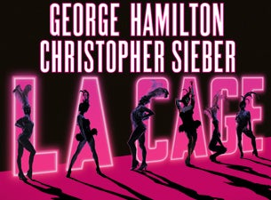La Cage Aux Folles (Chicago) Tickets