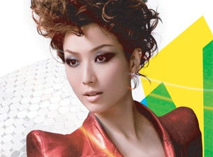 Sammi Cheng Tickets