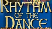 Rhythm of the Dance at Florida Theatre Jacksonville