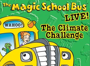 Magic School Bus Tickets