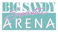 Logo for Big Sandy Superstore Arena
