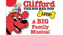 discount password for Clifford the Big Red Dog tickets in Wilkes-Barre - PA (F. M. Kirby Center)