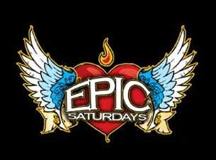 Epic Saturdays Tickets