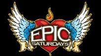 Epic Saturdays at House of Blues Boston