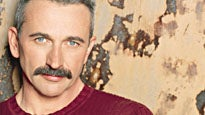 Aaron Tippin at The Peabody Daytona Beach