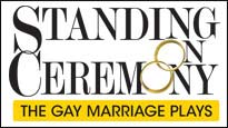 discount password for Standing On Ceremony tickets in New York - NY (Minetta Lane Theatre)
