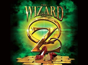 Wizard of Oz Tickets