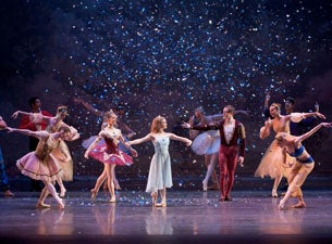 The Nutcracker- Presented By The El Paso Ballet Theatre & Utep