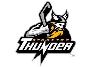 Stockton Thunder Tickets