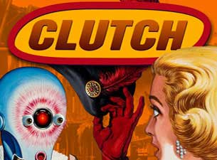 Clutch And Killswitch Engage