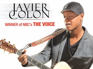Javier Colon Tickets