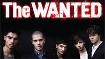 The Wanted presale code for early tickets in New York