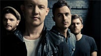 The Fray presale password for early tickets in Las Vegas