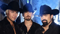 The Texas Tenors at DECCs Symphony Hall