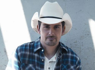 Country 102.5 Presents: Brad Paisley Tour 2019