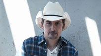 Brad Paisley presale code for early tickets in Omaha