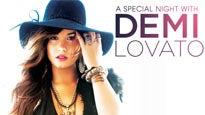 presale code for Demi Lovato tickets in Monroe - WA (Evergreen State Fair)