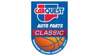 Carquest Auto Parts Classic Tickets