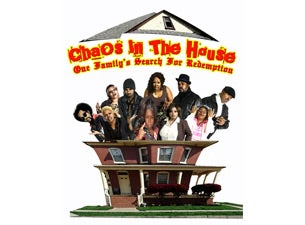 Chaos In the House Tickets