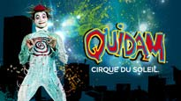 Cirque du Soleil : Quidam pre-sale password for early tickets in West Valley City