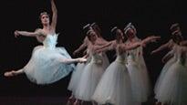 American Ballet Theatre at Auditorium Theatre