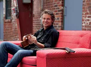 The Jim Cuddy Band Tickets