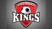 Cincinnati Kings discount offer for event in Cincinnati, OH (Cincinnati Gardens)