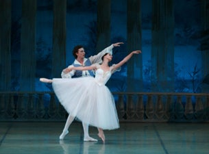 Stars of Russian Ballet Tickets
