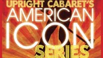 discount password for Rhythm Of The Night / Upright Cabaret's American Icon Series tickets in Thousand Oaks - CA (Scherr Forum-Thousand Oaks Civic Arts)