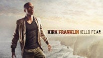 Kirk Franklin at DPAC - Durham Performing Arts Center