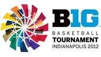 2012 Big Ten Men's Basketball Tournament presale code for early tickets in Indianapolis