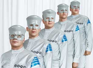 Devo Tickets