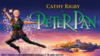 Peter Pan Starring Cathy Rigby Tickets