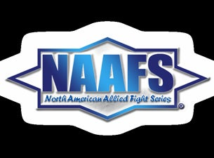 Naafs - North American Allied Fight Series Tickets